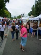 Vancouver WA Farmers Market