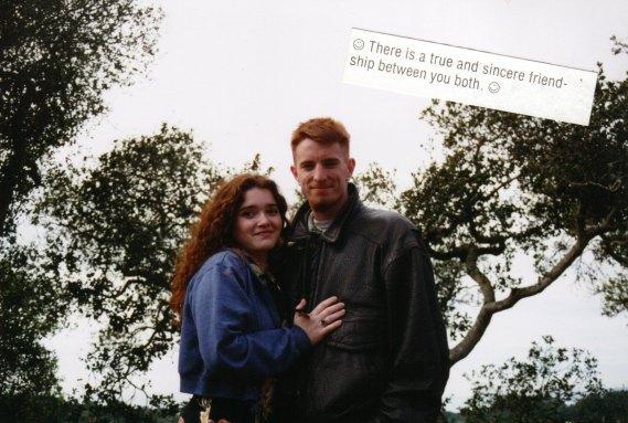 1997 Fortunate