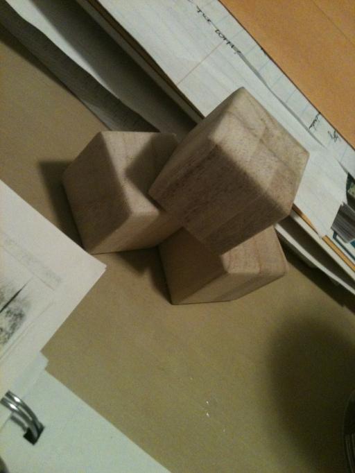 Zentangle Project Ingredient