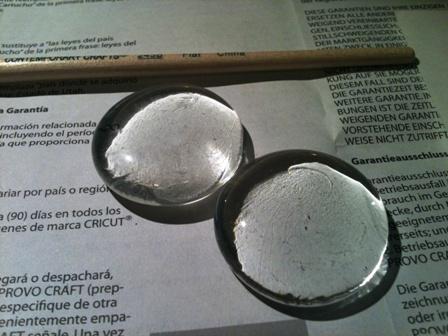 Gift Idea. Photo Magnets 1.5