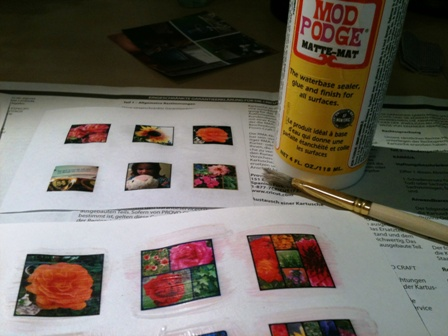 Gift Idea. Photo Magnets 1