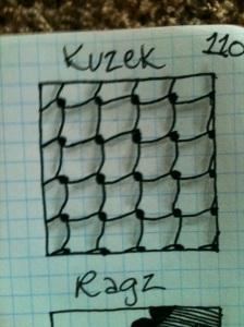 Kuzek by