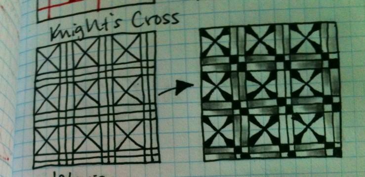 ZT. Knight's Cross