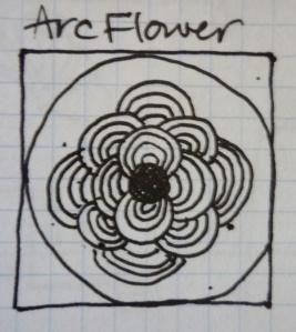ZT. Arc Flower (912x1024)
