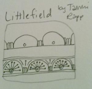 Littlefield by Tammi Rapp