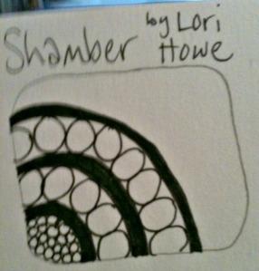 Shamber by Lori Howe