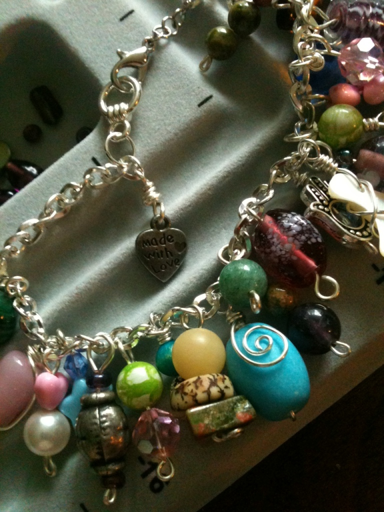Mothers Jewelry gift
