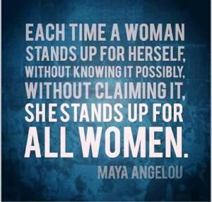 Angelou_Women
