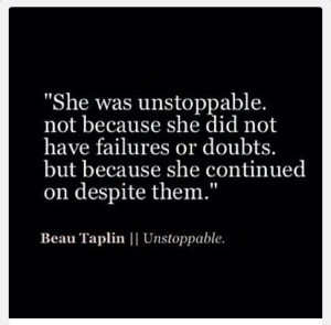 Taplin_Unstoppable