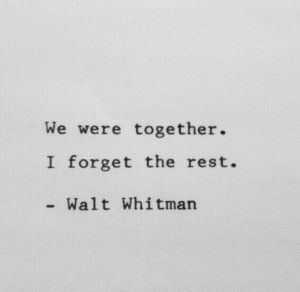Together_Whitman
