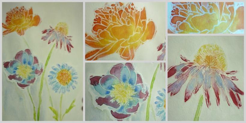 ArtJournal_Flowers