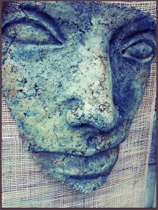 Garden Face Morro Beach CA