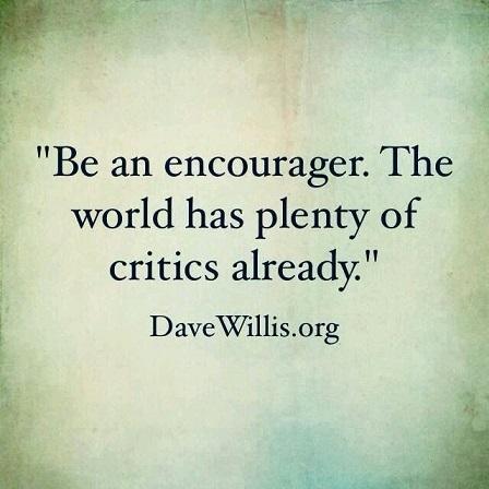 Encourage_Willis
