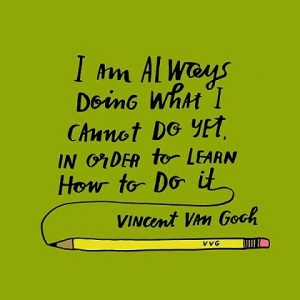 Learn_VanGogh