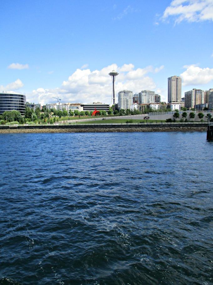 Seattle_ElliotBayCoastline