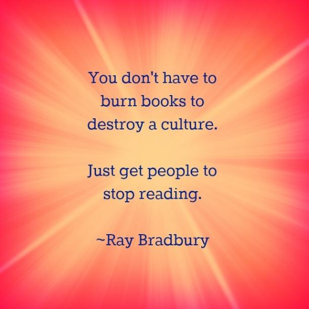 Bradbury_Culture