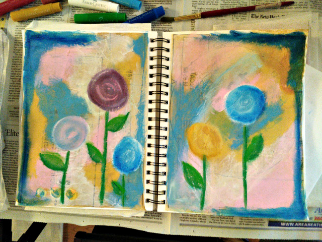 artjournal_flowergarden_gelatos-1
